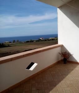 Capo Vaticano Calabria Apartment - Italy - Faro Capo Vaticano - Villa