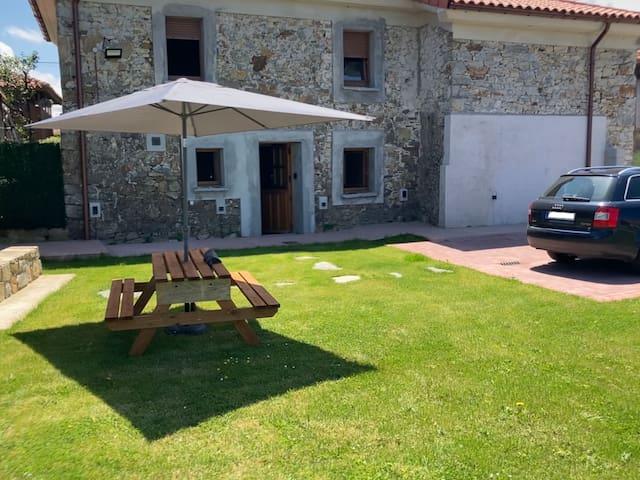 """Casa Luis """"el Ferre"""""""