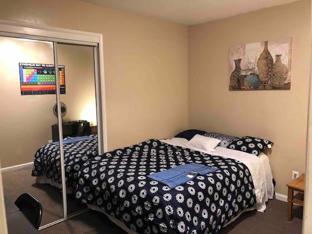 private room U