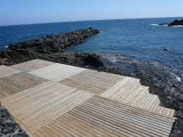 Apartment KOKOZUN in Los Cocoteros for 5p - Teguise - Huoneisto