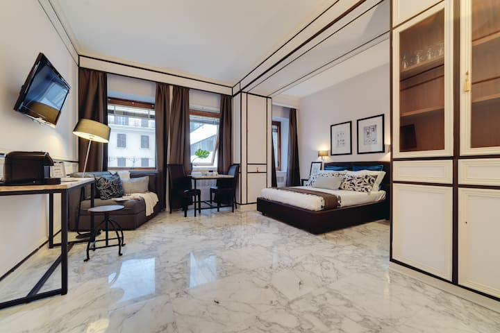 Repubblica Central Suite - Best Value for Money! - Roma - Apartment