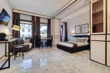 Repubblica Central Suite - Best Value for Money! - Rom - Wohnung