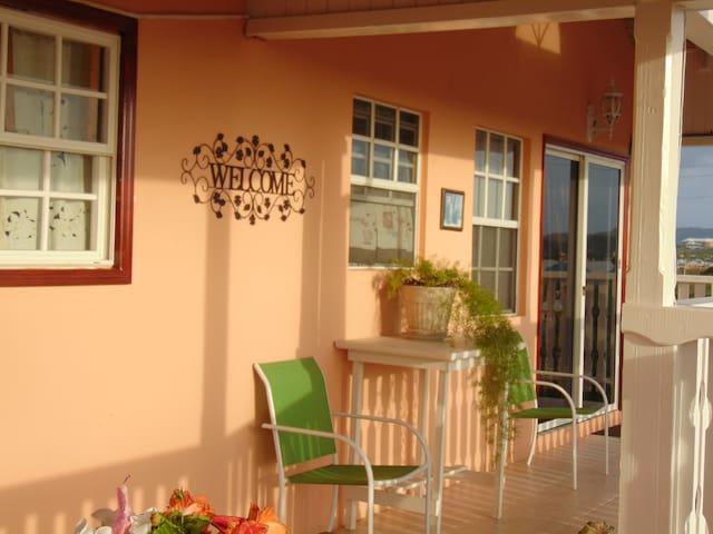 Antigua Seaview - Alamamda 6
