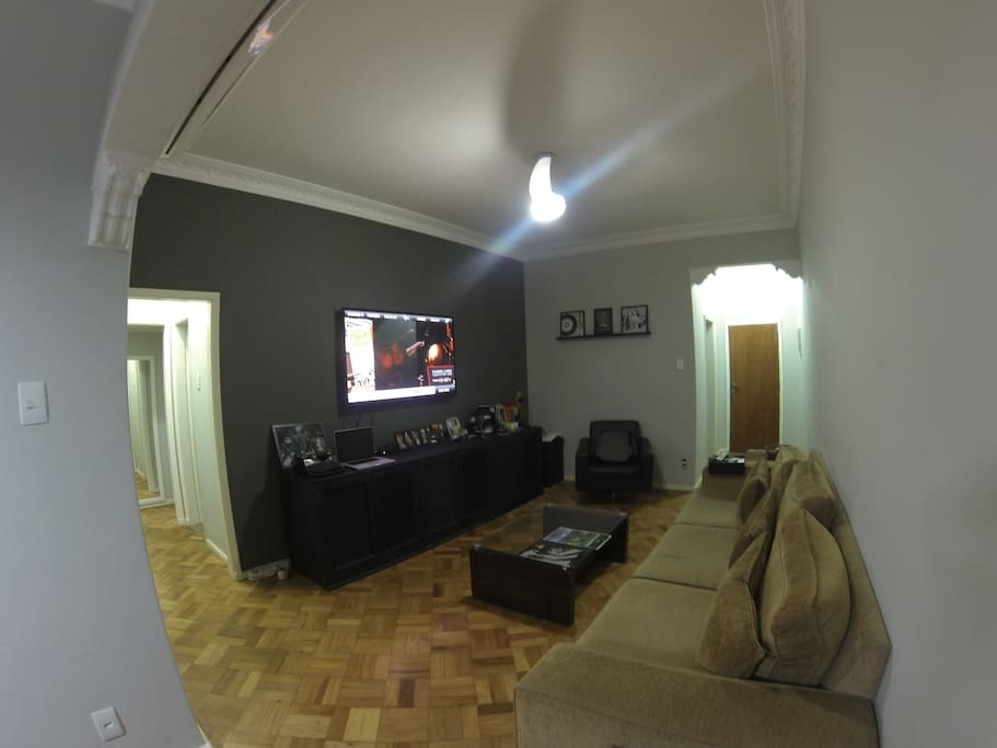 Living Room - Other view