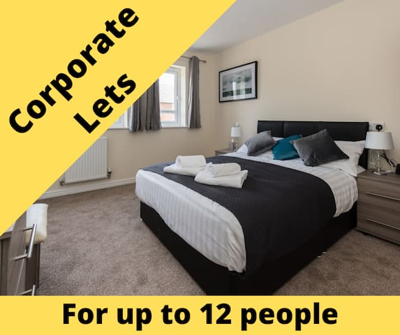 ** Special Rate for Companies / Self Isolation **