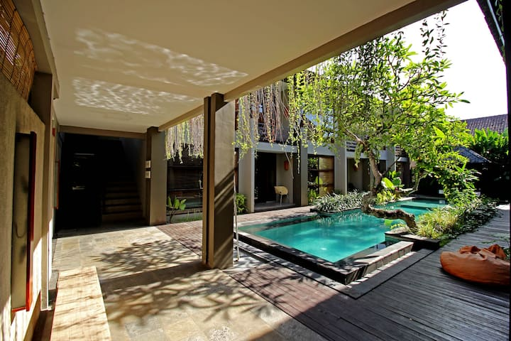 Nice apartment in Seminyak
