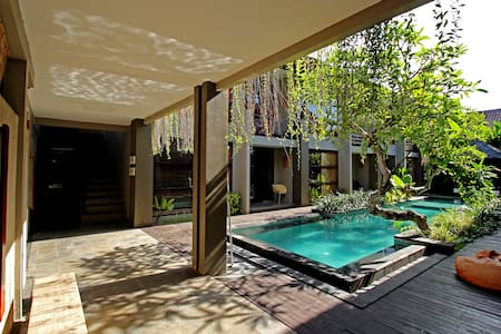 Nice apartment in Seminyak  - North Kuta - Pis