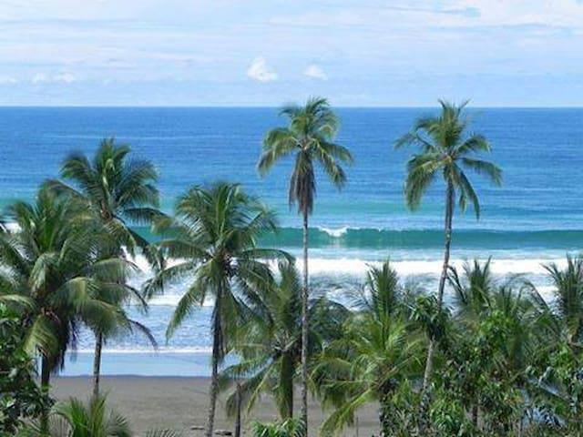 En nuestras playas se puede aprender y practicar surf.