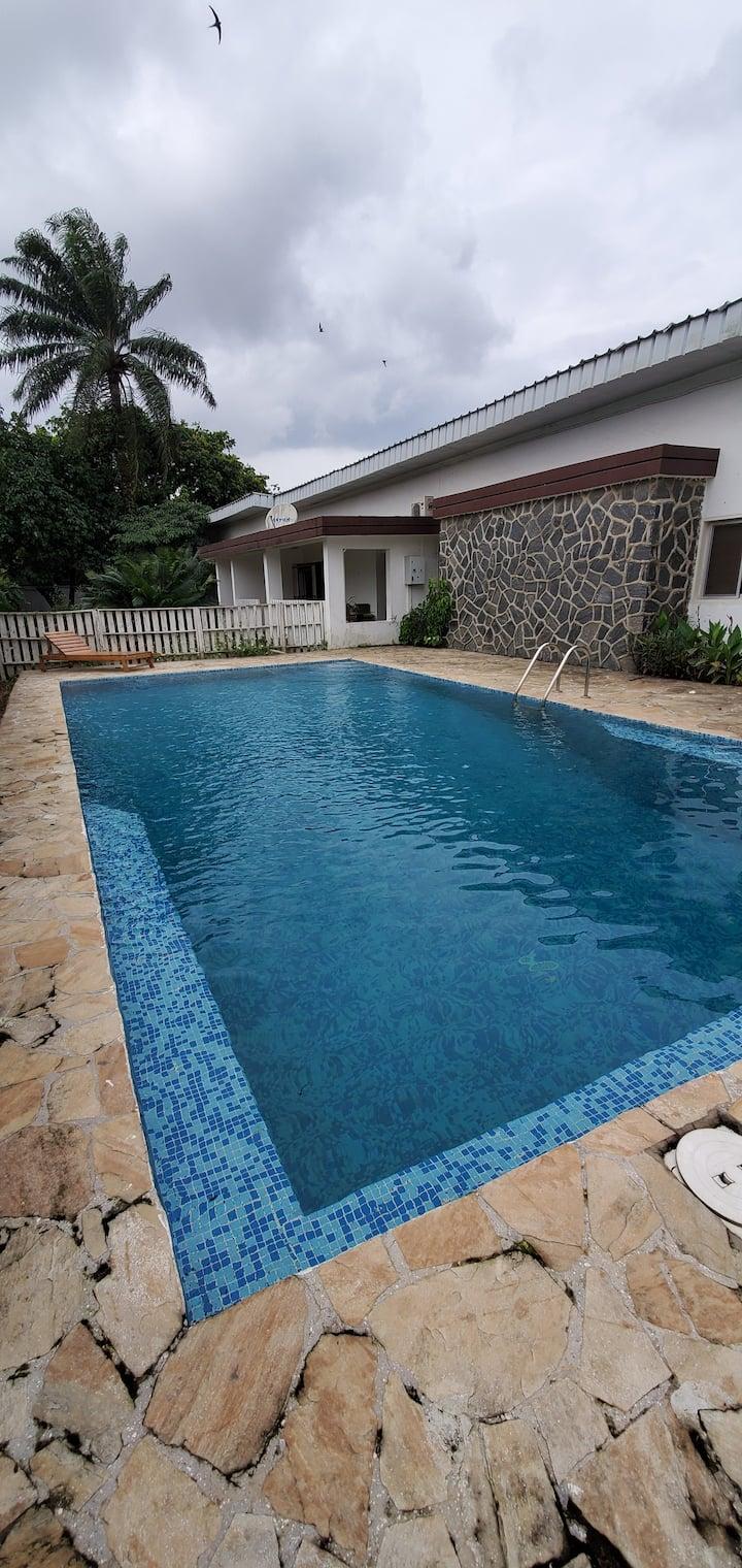 villa's krat