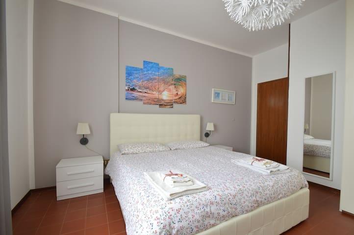 Grande casa nel cuore della Romagna