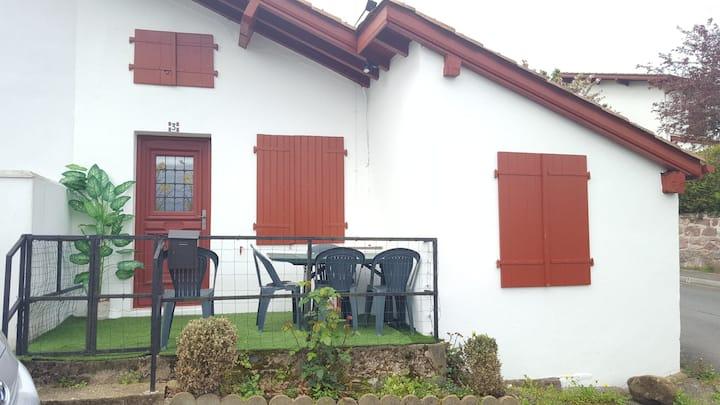 Petite maison basque