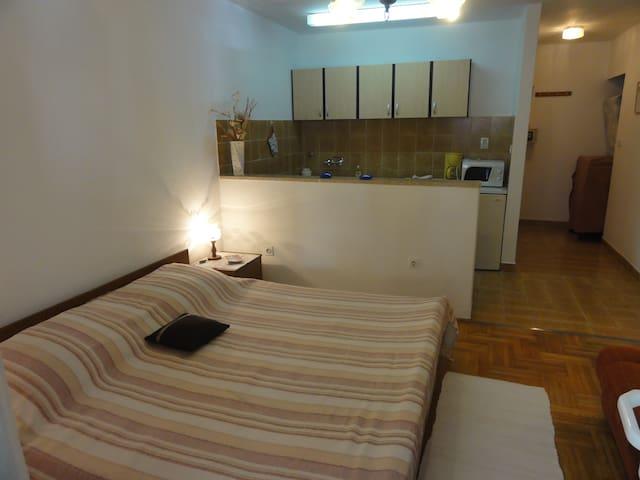 Cozy Studio-apart. for 2 in Rovinj