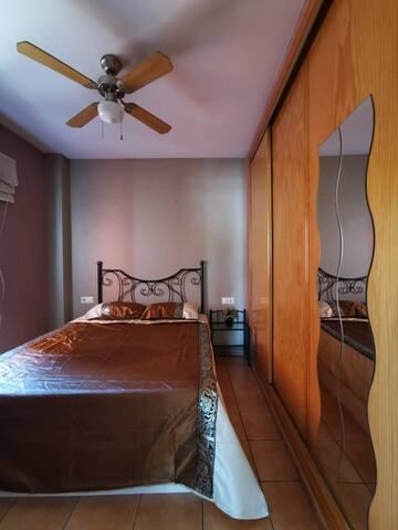 Apartamento privado en la Costa del Sol