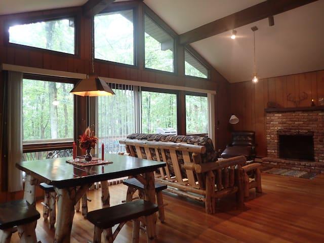 Cabin 268