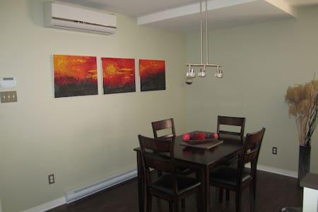 Condominium Près dix30 - Brossard - Квартира