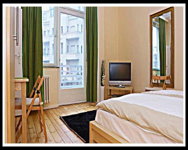 BearlinCity Apartments - City Center West