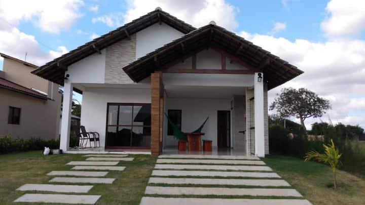 Casa de Campo Condomínio Yes Banana, Bananeiras/PB