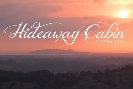 Hideaway Cabin - Coorabell - Coorabell