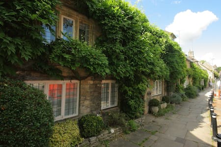 Providence House, Burford. Absolutely stunning! - Burford - Rumah