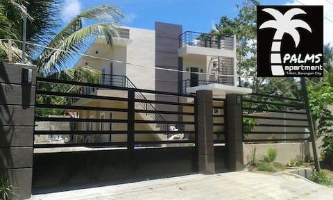 Palms Apartment