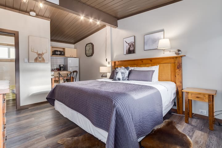 ❤Affordable suite on the edge of Canmore❤