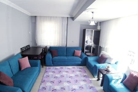 Private room, king bed size