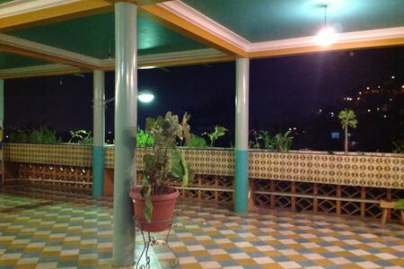 HOSPEDAJE OAXACA CERCA DEL CENTRO - Oaxaca - Dortoir