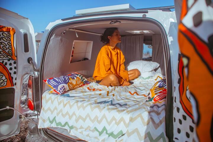 Caravan #1