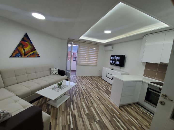 New, modern apartment  in Sarajevo