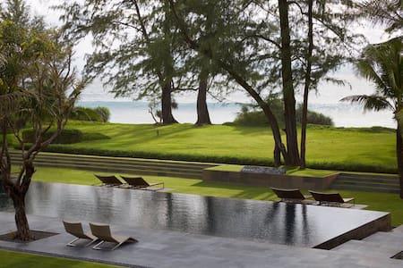 Beachfront Condominium Mai Khao