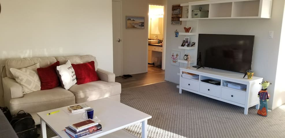 Comfort and relaxing -  Female guests only