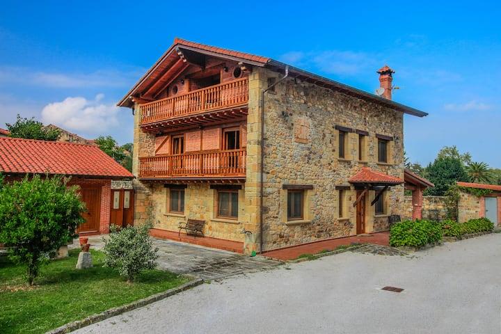 Casa Quinta   Cabarceno