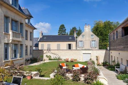 """""""La Colline"""" B&B de charme centre ville  de Bayeux - Bayeux"""