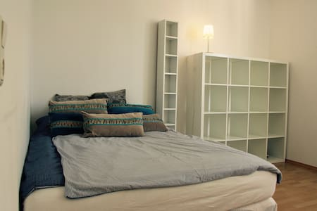 2 Persons Appartment - Pis