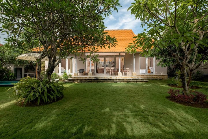 Fabulous  2 BR Villa in the heart of Sanur