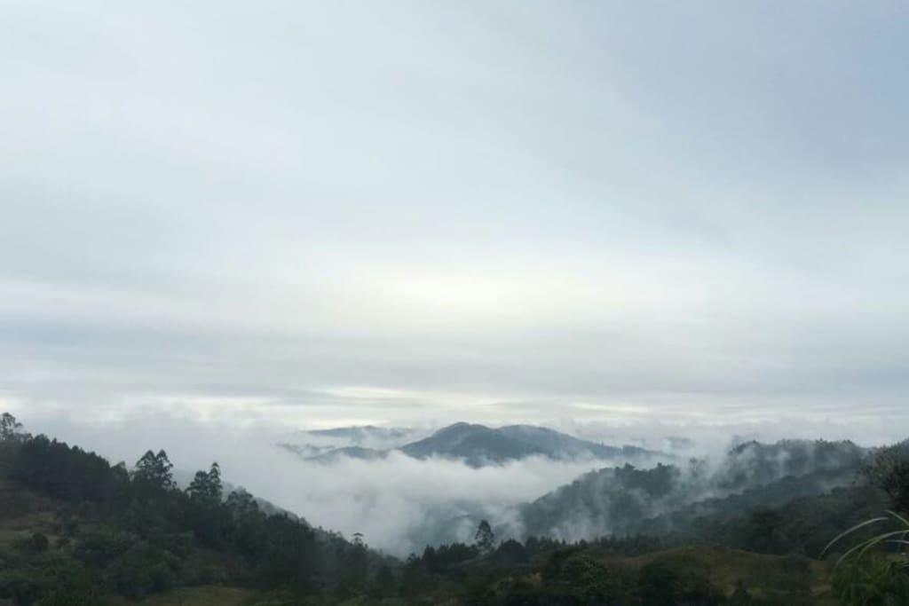 Vale das montanhas