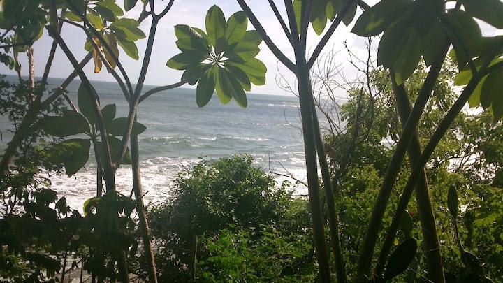 "Beach House ""El Bosquecito"""
