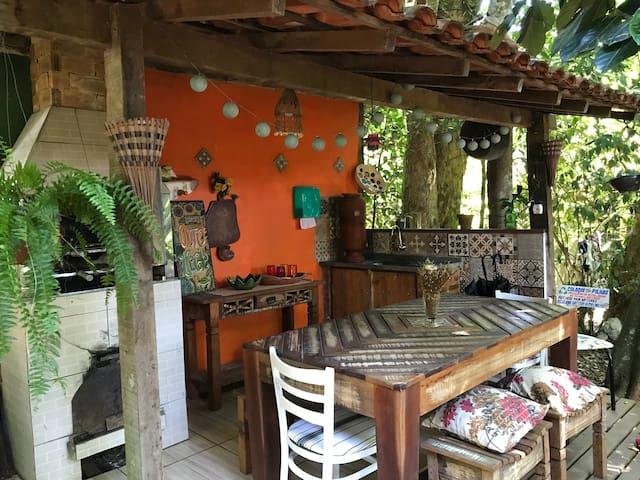Cambucá Room - Ilha Grande
