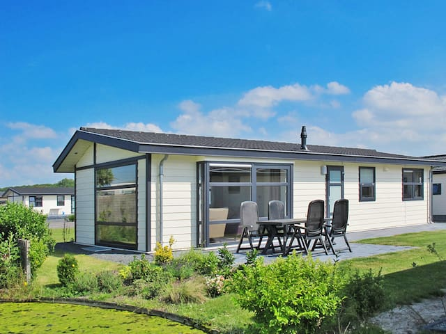 Holiday home Park de Woudhoeve for 4 persons
