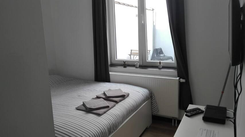 ★ Cosy room - Place du Jeu de Balle