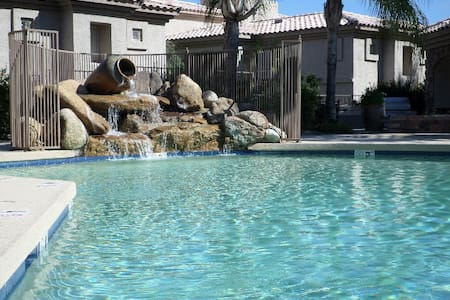 Relax in Fountain Hills - Fountain Hills
