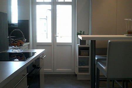 Très bel Appartement Centre Ville Thionville - Thionville - Flat