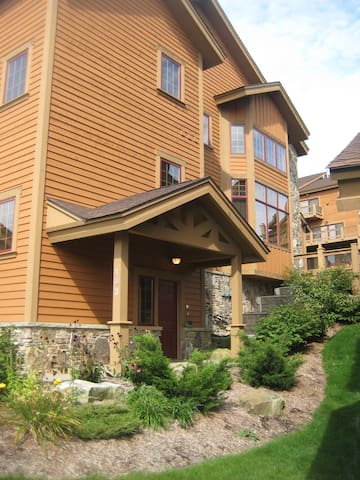 Seven springs Luxury Southwind Ski-in Ski out