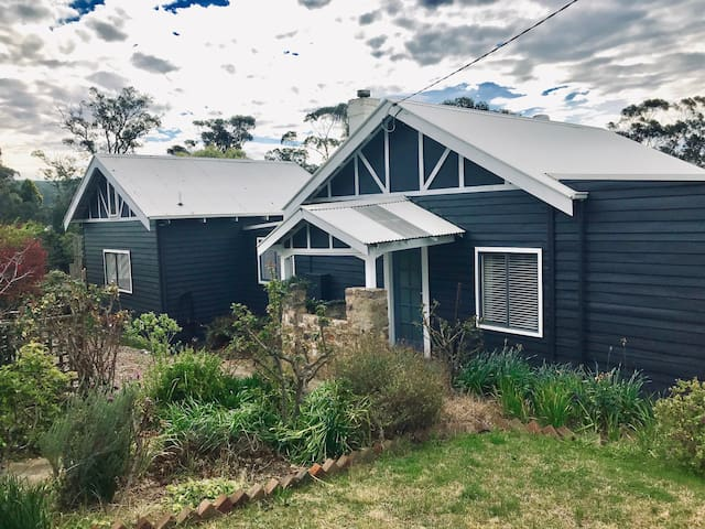 Mittagong Cottage