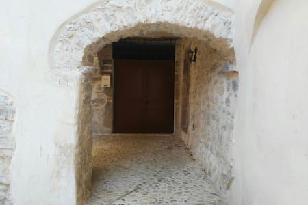 Il Trifoglio - Arrone - Erdhaus