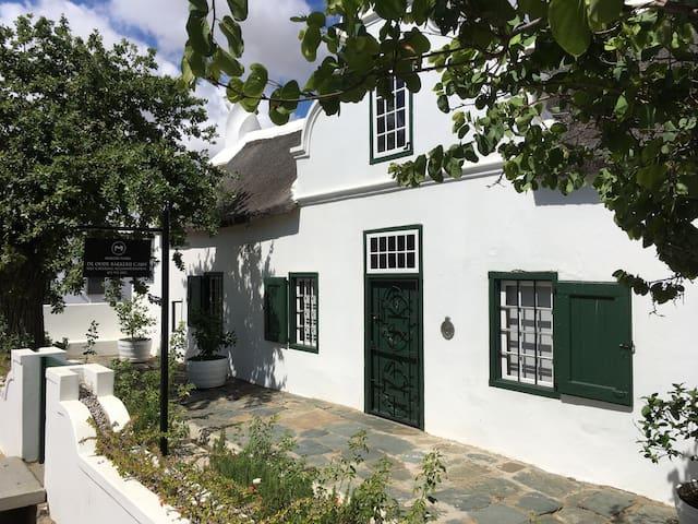 De Oude Bakkerij c1805 (SC) House