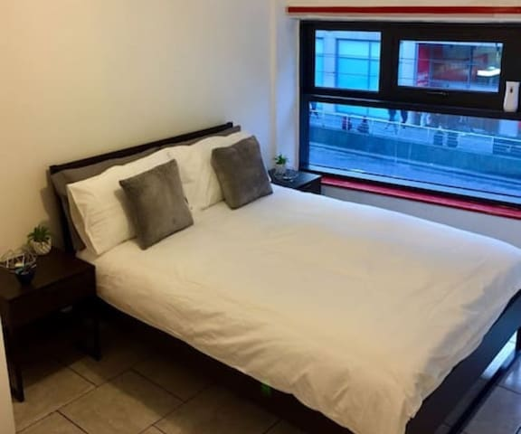*In the heart of Manchester City Centre* New - Manchester - Apartment