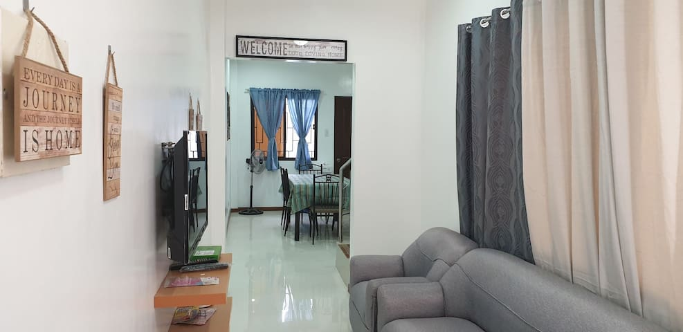 Home at the heart of the city. KDC Homes