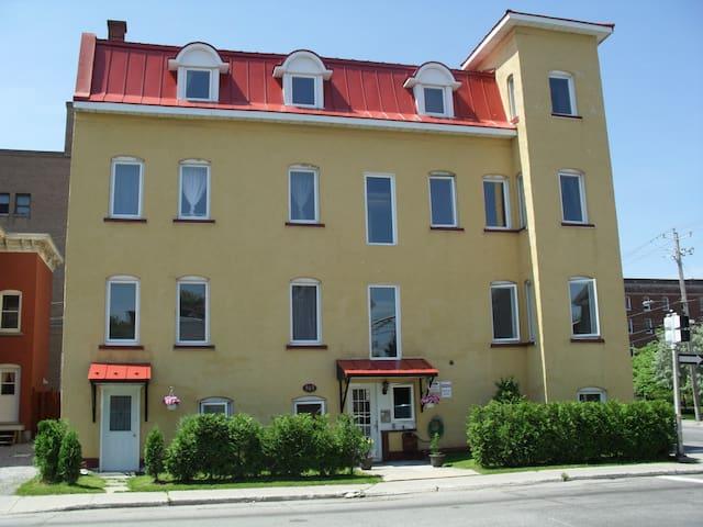 Studio 43 - Saint-Hyacinthe - Apartment