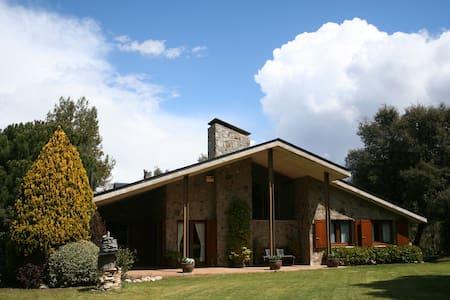 Les Margarites Paradis al Montseny - Barcelona - Casa